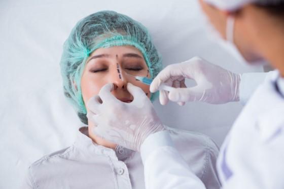 non surgical nose jobs